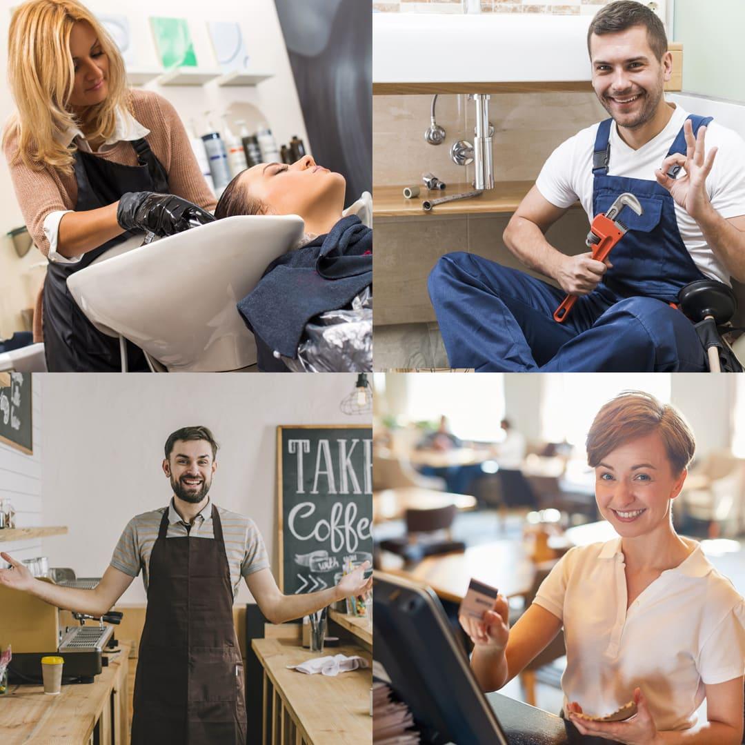 Artigiani e Commercianti