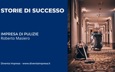 Impresa di Pulizie – Roberto Masiero   STORIE DI SUCCESSO